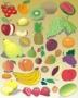 48 Piece Fruit Puzzle